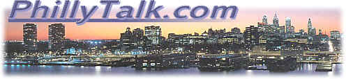 Welcome to Philly Talk .com - Home of the original Philly Talk Radio Online website, message boards, and more.